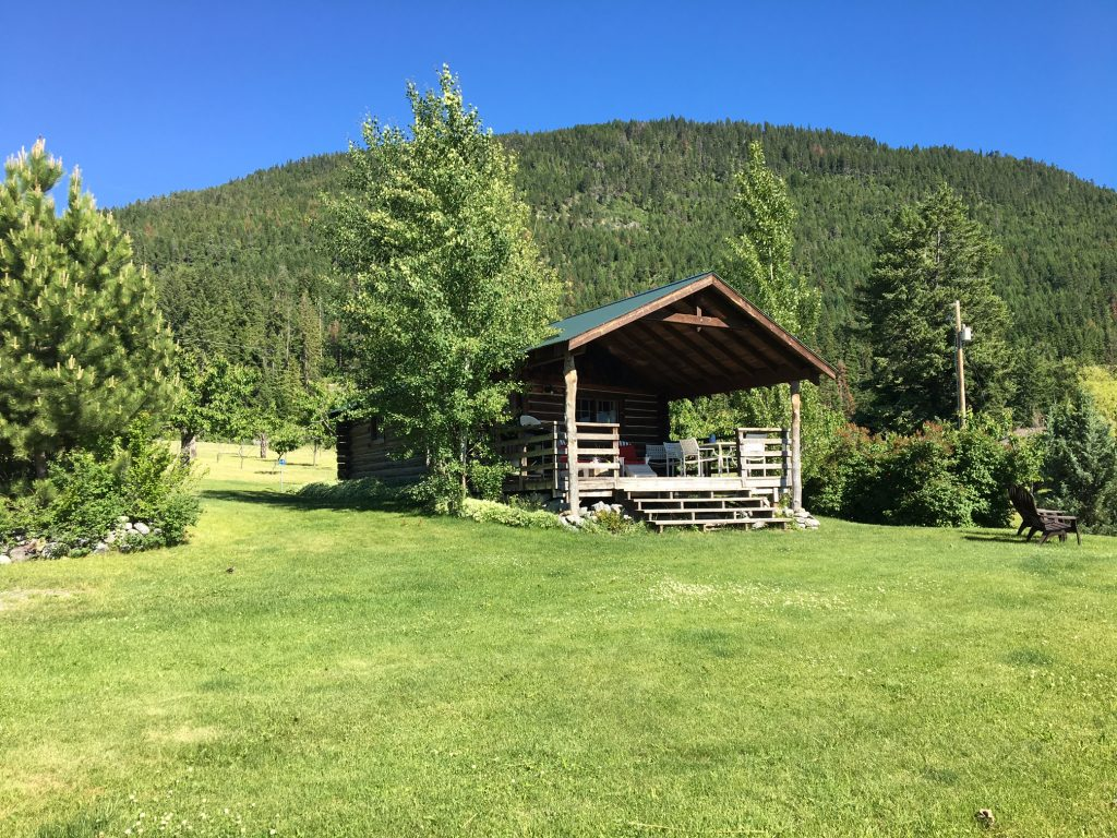 Brilliant Bigfork Vacation Rentals Authentic Montana Rentals Home Remodeling Inspirations Genioncuboardxyz