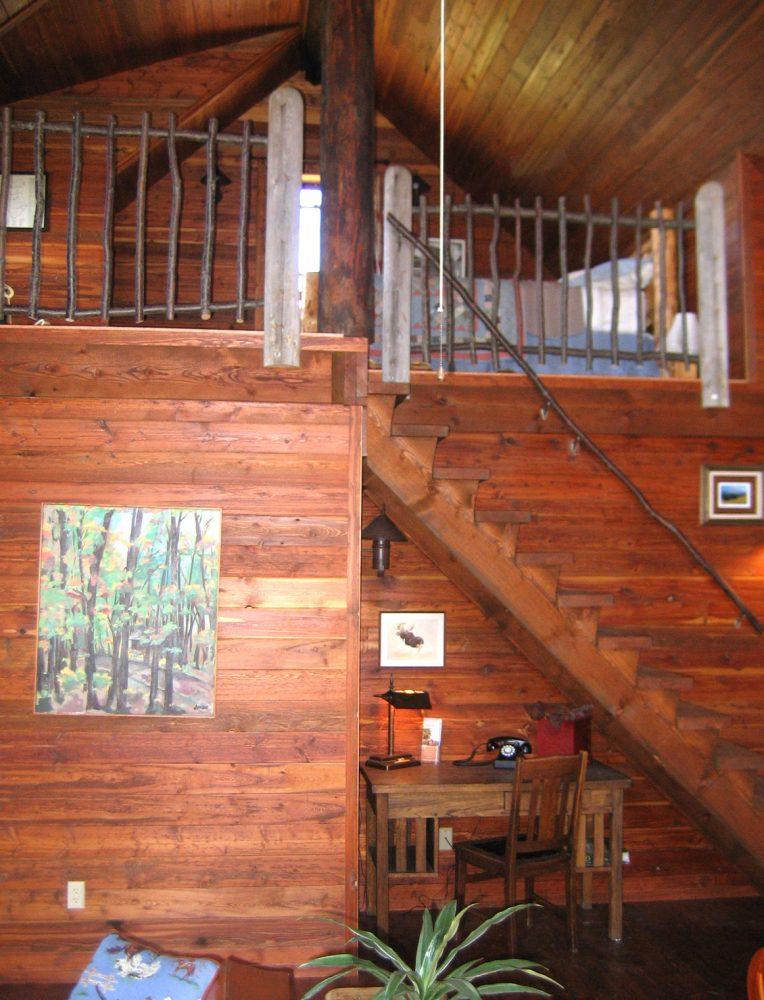 loft A